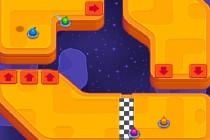 Go! Go! Ufo - Zrzut ekranu