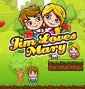 Jim kocha Mary