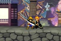 Animation Fighting - Zrzut ekranu