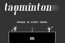 Tapminton - Zrzut ekranu