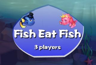 Graj w Fish Eat Fish