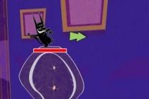 Catscratch: This Means War! - Zrzut ekranu