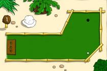 Island Mini-Golf - Zrzut ekranu