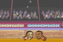 Sports Heads: Basketball Championship - Zrzut ekranu