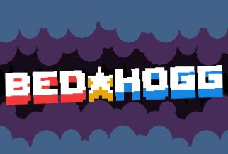 Graj w Bed Hogg
