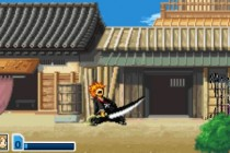 Bleach vs Naruto - Zrzut ekranu