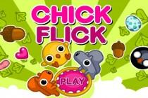 Chick Flick - Zrzut ekranu
