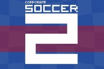 Corporate Soccer 2 - Zrzut ekranu