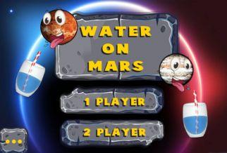 Graj w Water on Mars