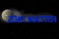 Zero Matter - Zrzut ekranu