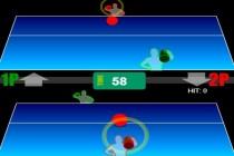 Aniki Ping-Pong - Zrzut ekranu