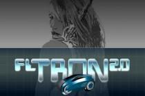 FlTron 2.0 - Zrzut ekranu