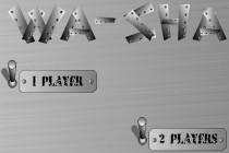 Wa-Sha - Zrzut ekranu