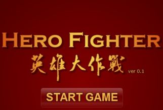 Graj w Hero Fighter