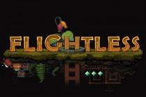 Flightless - Zrzut ekranu