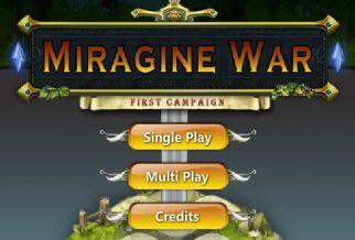 Graj w Miragine War