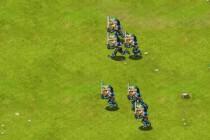 Miragine War - Zrzut ekranu