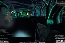 Halloween Shooter 3D - Zrzut ekranu