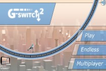 G Switch 2 - Zrzut ekranu