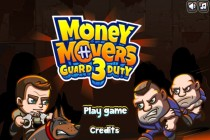 Money Movers 3: Guard Duty - Zrzut ekranu