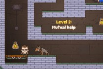 Money Movers 3 - Zrzut ekranu
