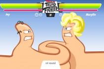Thumb Fighter - Zrzut ekranu