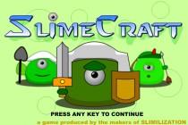SlimeCraft - Zrzut ekranu