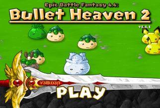 Graj w Bullet Heaven 2