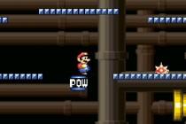 Classic Mario Bros - Zrzut ekranu