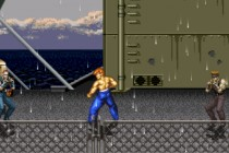 Yuyu Hakusho Wars - Zrzut ekranu
