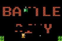 Battle City - Zrzut ekranu