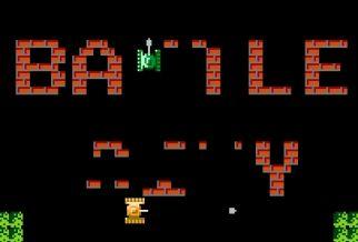 Graj w Battle City