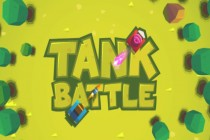 Tank Battle - Zrzut ekranu
