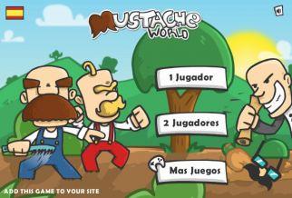 Graj w Mustache World