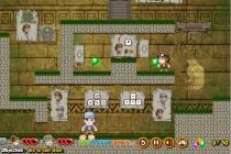 Maya Adventure - Zrzut ekranu