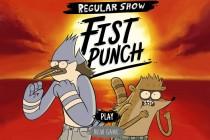 Fist Punch - Zrzut ekranu
