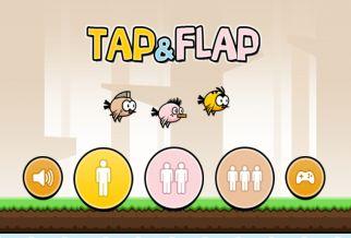 Graj w Tap i Flap