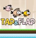 Tap & Flap