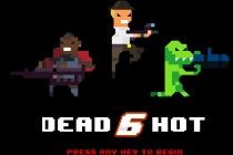 Dead Shot - Zrzut ekranu