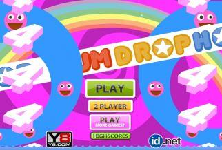 Graj w Gum Drop Hop 4