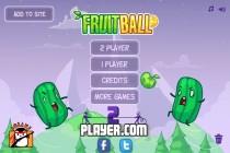 Fruitball - Zrzut ekranu