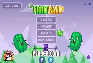 Graj w Fruitball