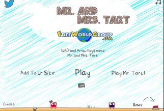 Graj w Mr and Mrs Tart