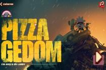 Gumball: Pizza Pocalypse - Zrzut ekranu