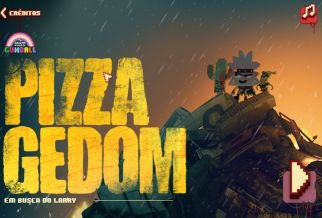 Graj w Gumball: Pizza Pocalypse