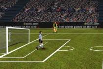 World Cup 1 on 1 - Zrzut ekranu