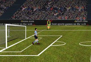 Graj w World Cup 1 on 1