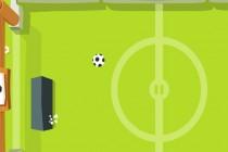 Pongo Soccer Euro 2016 - Zrzut ekranu