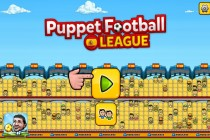 Puppet Football League Spain - Zrzut ekranu