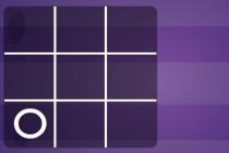 Tic Tac Toe 3xb - Zrzut ekranu